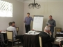 Q-Placements Train-the-Trainer Workshop, Riga, Latvia